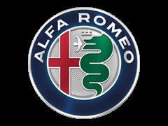 Alfa Romeo Auto Body Repair