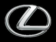 Lexus Auto Body Repair