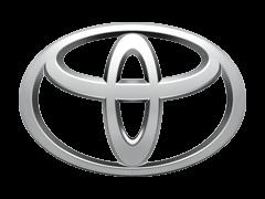 Toyota Auto Body Repair