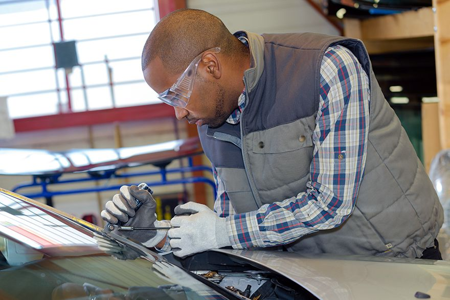 Auto Glass Repair Los Angeles California